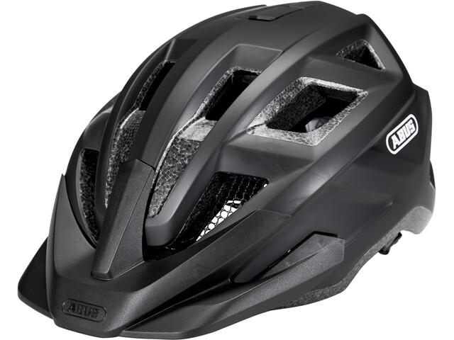 ABUS MountZ Helm Kinderen, zwart